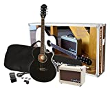 Epiphone-acoustic-guitars Review and Comparison