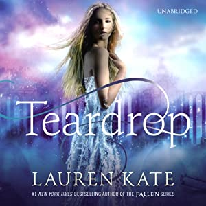Teardrop Audiobook