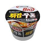 Nongshim Tempura Udon Big Bowl Noodle Soup, 114-Gram