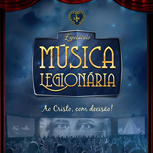 Amazon.com: Receita Divina: Música Legionária: MP3 Downloads