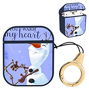 Amazon.com: Wireless Airpod Case You Warm My Heart