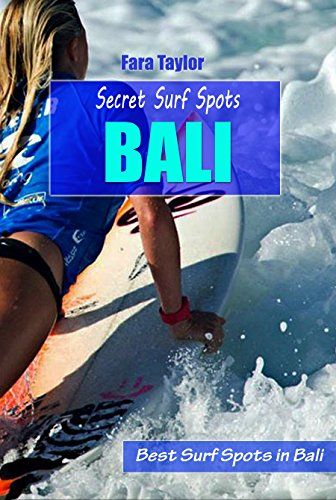 (Secret Surf Spots Bali: Best Surf Spots in Bali)