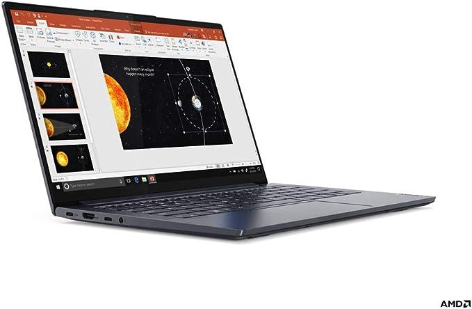 Lenovo Yoga Slim 7 Laptops 14 Zoll