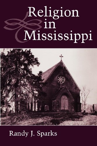 Books : Religion in Mississippi (Heritage of Mississippi Series)