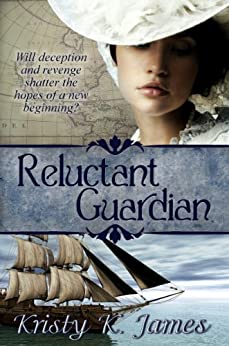 Reluctant Guardian by [James, Kristy K.]