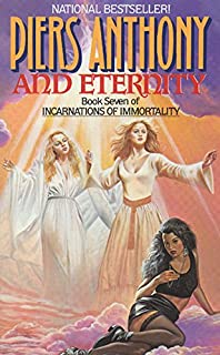 And Eternity Book Seven Of Incarnations Immortality