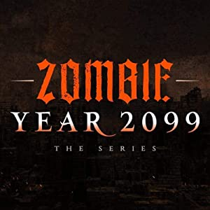Zombie Year 2099