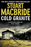 Cold Granite, Stuart MacBride, 0007419449