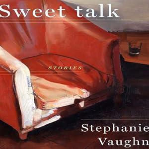Sweet Talk Audiobook