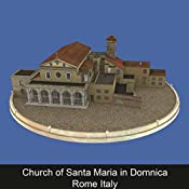 Church of Santa Maria in Domnica Rome Italy (ENG) | Caterina Amato