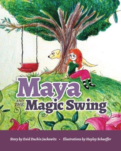 Download Maya and the Magic Swing PDF