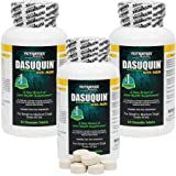 Dasuquin 3PACK for Small/Medium Dogs under 60 lbs. with MSM (252 Chewable Tabs) Review