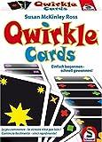 Schmidt Spiele 75034'Qwirkle Cards Card Game