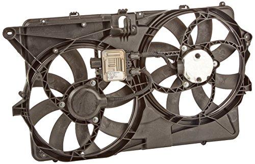 Motorcraft Rf241 Radiator Fan Motor Ford Motor Parts