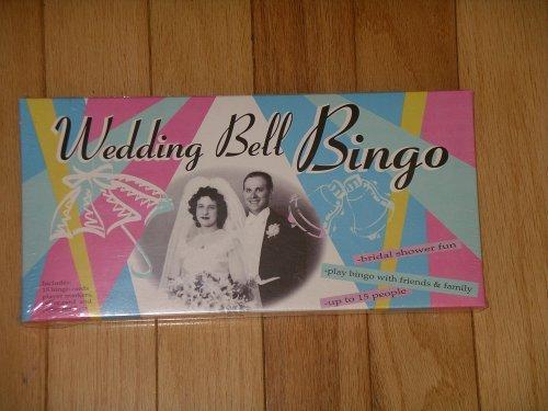 Forum Novelties Wedding Bell - Bingo Bell Wedding