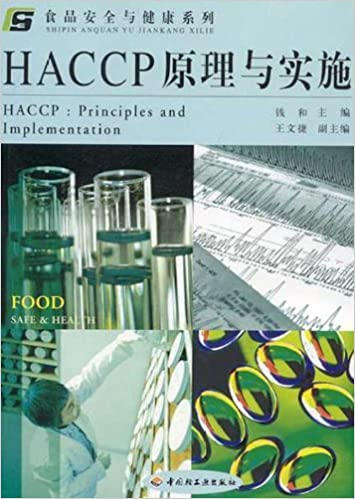 HACCP Principles & Implementation - Food Safety and Health