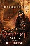 """The Rift Walker (Vampire Empire, Book 2)"" av Clay Griffith"