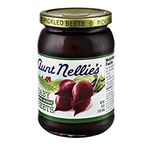 Whole Foods Canned Beets