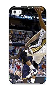 TYH - 44K4 indiana pacers nba basketball (4) NBA Sports & Colleges colorful iPhone 4/4s cases phone case