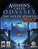 Assassin's Creed Odyssey The Fate of Atlantis  [Online Game Code]