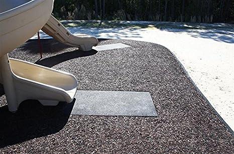 Amazon.com: IncStores tapetes deslizantes para parque ...