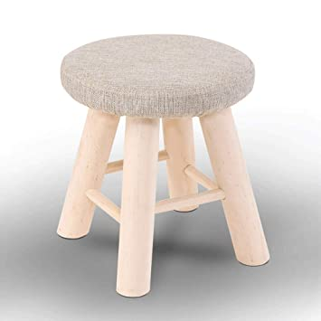 Outstanding Amazon Com Small Stool Fashion Creative Dining Table And Cjindustries Chair Design For Home Cjindustriesco