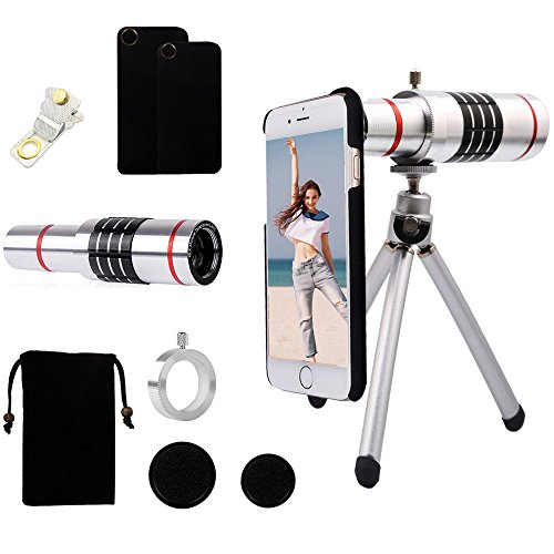 iphone zoom lens iphone telephoto lens lingwei 18x zoom iphone 6 6s 6 plus 12509