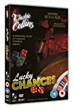 Lucky Chances - Volumes 1 & 2 ( Jackie Collins' Lucky Chances - Volumes One and Two ) ( Lucky/Chances ) [ NON-USA FORMAT, PAL, Reg.0 Import - United Kingdom ]