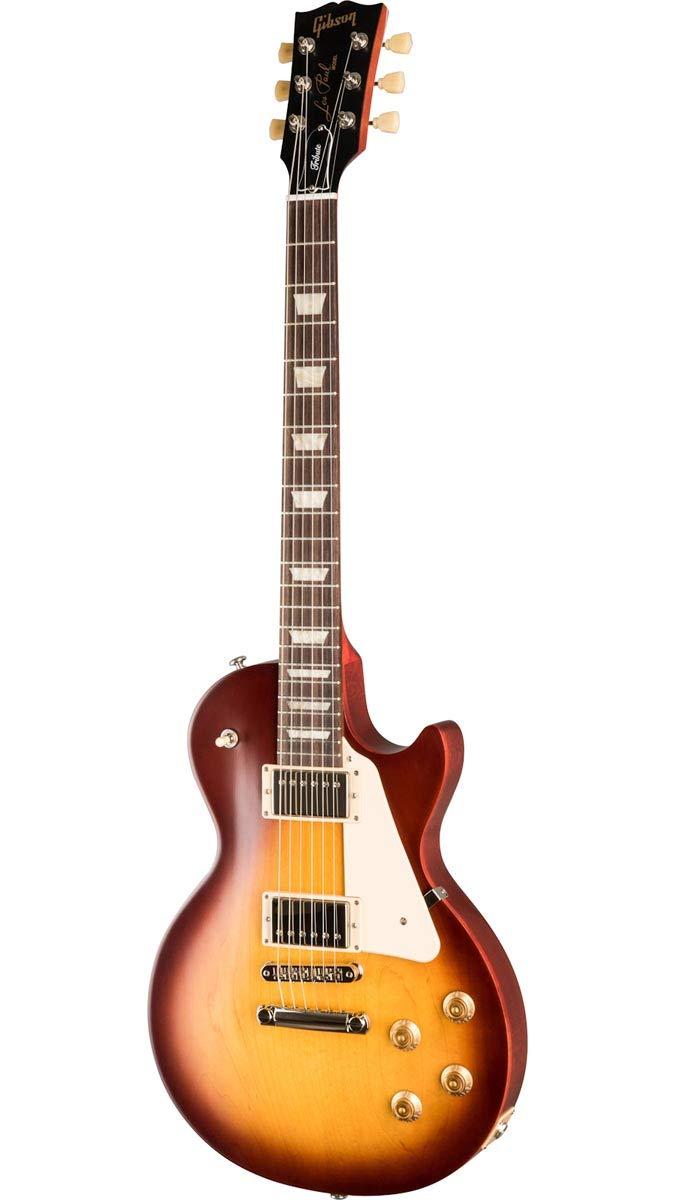 Gibson USA/Les Paul Tribute Satin 2019 Iced Tea ギブソン レスポール エレキギター   B07SQPRCJQ