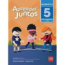 Aprender Juntos. Matemática - 5º Ano