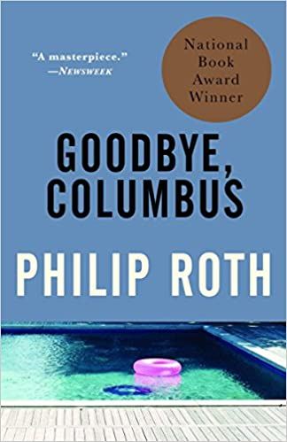 Image result for philip roth goodbye columbus
