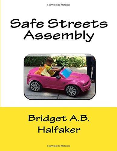 Safe Streets Assembly PDF