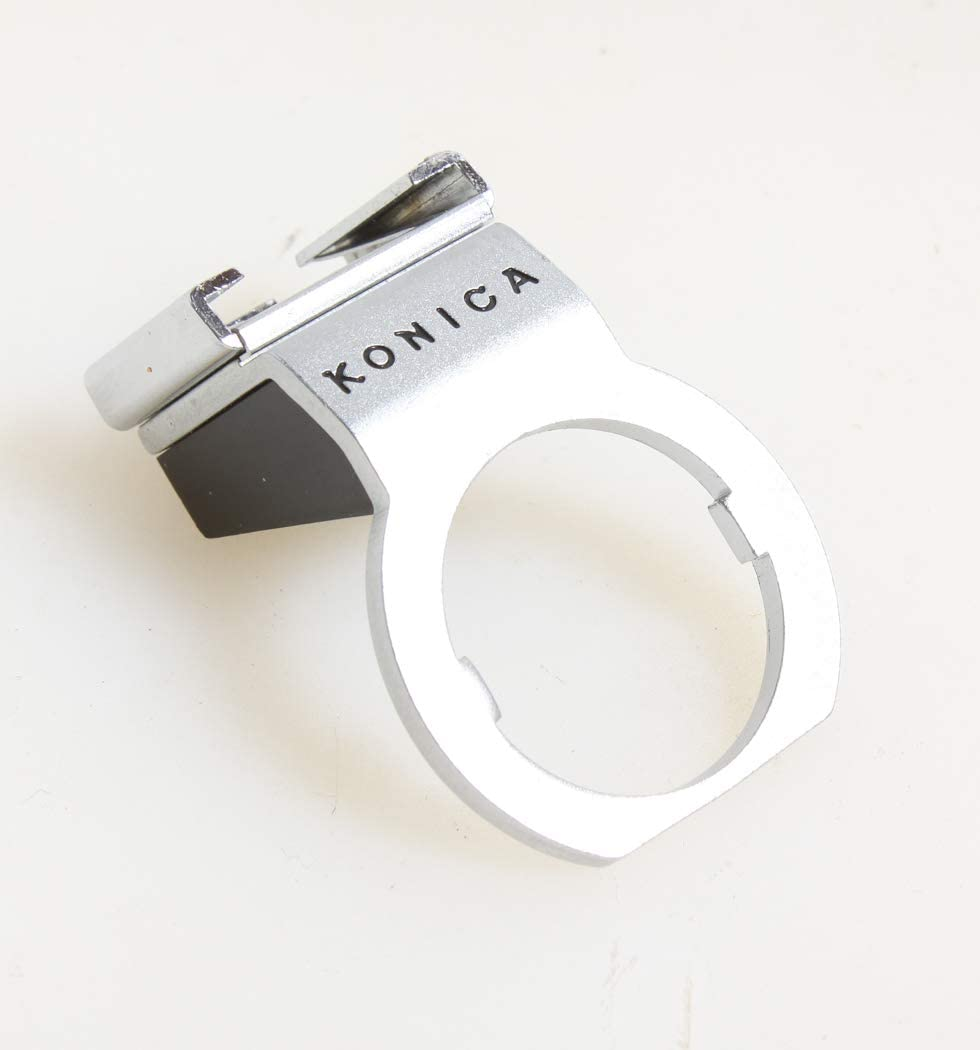 KONICA FLASH SHOE
