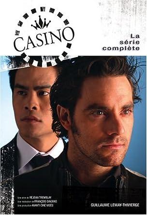 Casino guillaume lemay-thivierge golden arch casino bonus codes