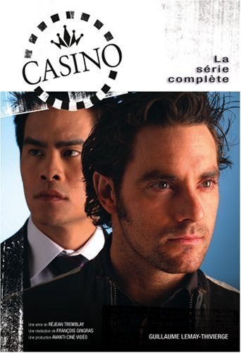 Original Casino - Casino-Serie Complete (Original French ONLY Version - NO English Options)