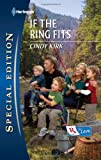 If the Ring Fits, Cindy Kirk, 0373656211