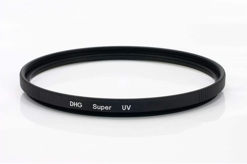Marumi 62mm 62 Super DHG Filter UV L390 MC Japan