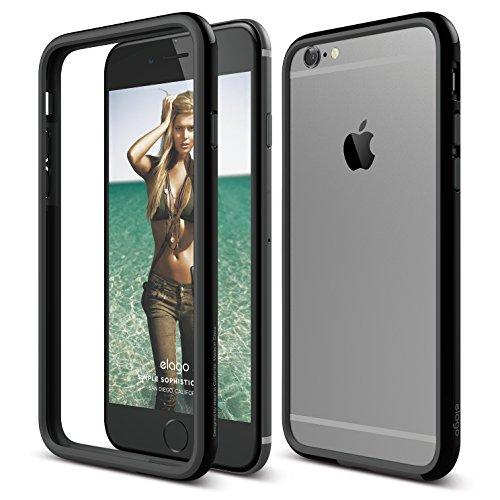 iphone 6 bumper case no back - 5