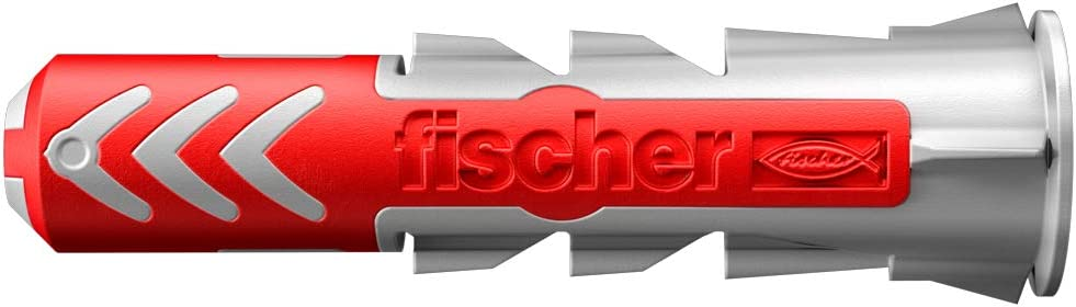 Fischer Duo Power Universal Wall Anchor with Screw 535459