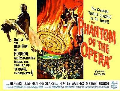 phantom of the opera 1962 movie