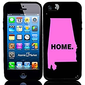IP6 Alabama Home Pink For Iphone 6 Case Cover
