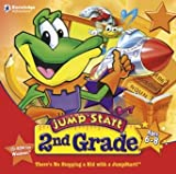 Software : Jump Start 2nd Grade