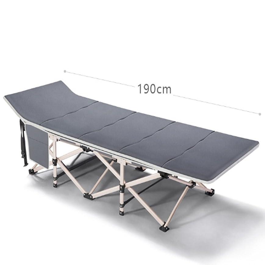 アテンダントバレルオアシスWhite Seek キャンピングコット 簡単折りたたみ式 キャンプベッド 折りたたみ式ベッド レジャーベッド 簡易ベッド