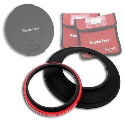 Wonderpana 145 System Core Kit for Various 14mm Full Frames: ie; Samyang, Rokinon, Polaroid, Vivitar, Bower, Falcon, Pro-Optic, Bell & Howell, Opteka, Walimax