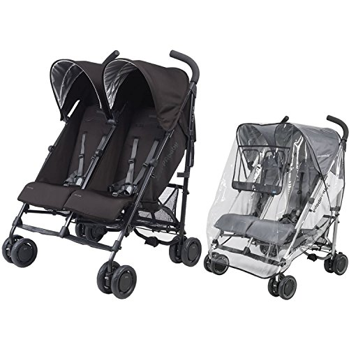 Uppa Baby G-Link Stroller With Rain Shield, Jake