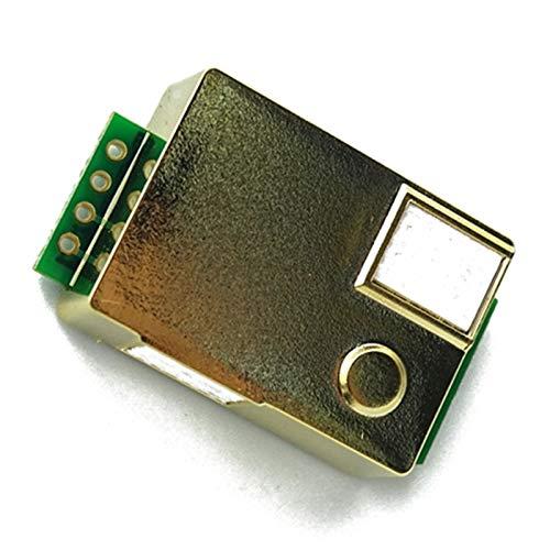 Sensor Dioxide Carbon Gas (POYINBG MH-Z19 CO2 Carbon Dioxide Gas Sensor Serial Output Non dispersive Infrared)