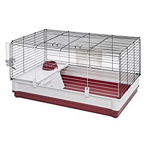 MidWest Homes for Pets Wabbitat Deluxe Rabbit Home Kit 30