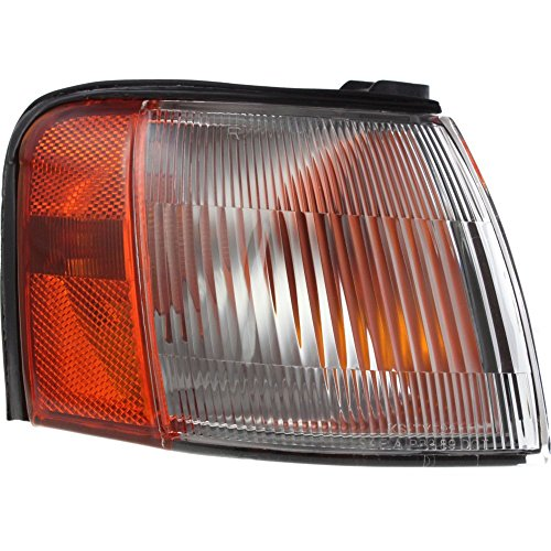 Corner Light Compatible with Toyota Tercel 91-94 Corner Lamp RH Assembly Right - Headlight Headlamp Toyota Tercel