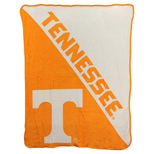 The Northwest Company NCAA Collegiate Half Tone Super Soft Plush Throw Blanket (Tennessee ()