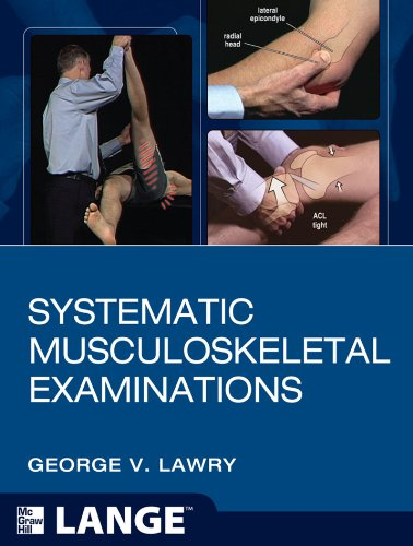 Download Systematic Musculoskeletal Examinations Pdf